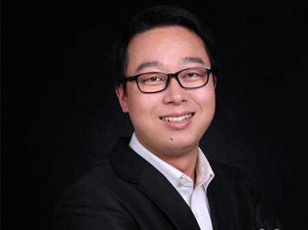 盈科人曹斌:投资自己 实现复利人生
