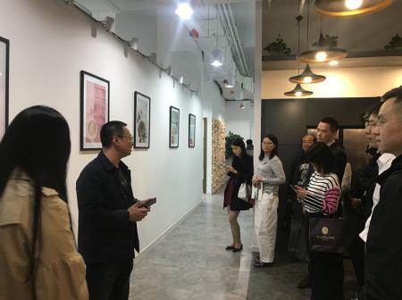 """平安银行""""走进盈科已投企业""""系列活动上海站:纯米科技不止是""""煮米"""""""