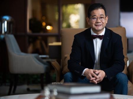 【投资界专访】盈科资本钱明飞:没有至暗时刻,看好中国的创新投资